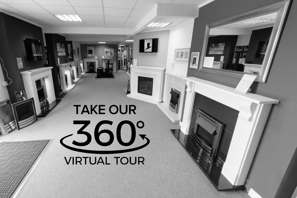 Northwich Fireplace Centre Stoves Showroom Northwich
